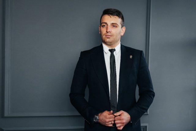 Олександр Хмара про важливість налагодження системи українського імпорту