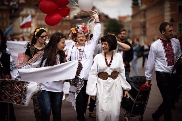 Наталія Панченко: Ми вже в дорозі до самоідентифікації