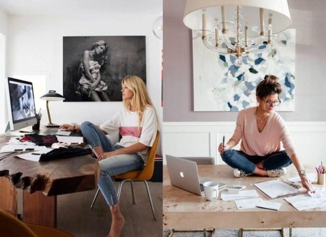 Одяг для роботи вдома, щоб підвищити продуктивність