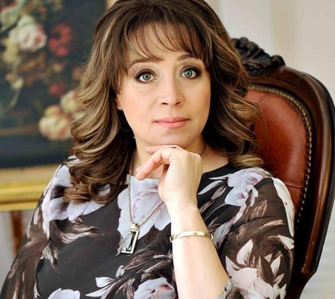 Аліна Скоморохова: Жінок повинно бути більше в усіх сферах діяльності