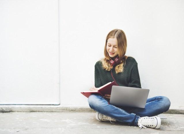 Навчання вдома: безкоштовні онлайн курси