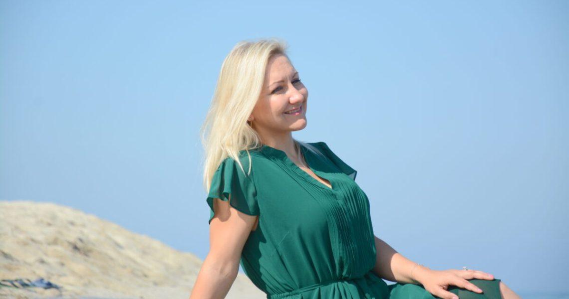 Ольга Фенова: Всі обмеження лише у твоїй голові