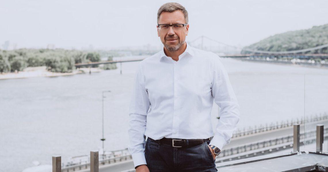 Борис Шестопалов: Здоровий протекціонізм – повинен існувати