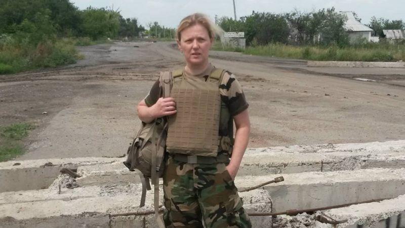 Пані генерал: міністерство ветеранів очолила контррозвідниця СБУ Юлія Лапутіна