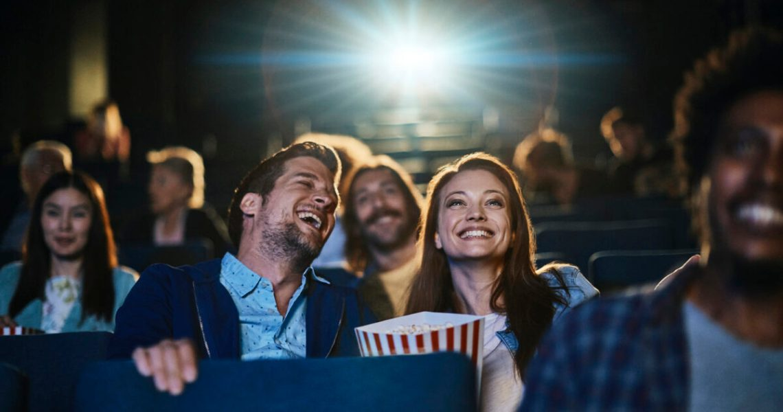 5 фільмів, які допоможуть створити власний бізнес