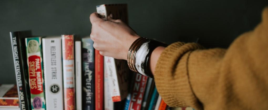 8 біографічних книжок про сильних жінок