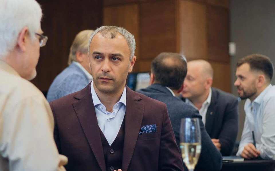 """Сергій Гайдайчук: """"В клубах та асоціаціях виникають суспільно важливі ініціативи"""""""