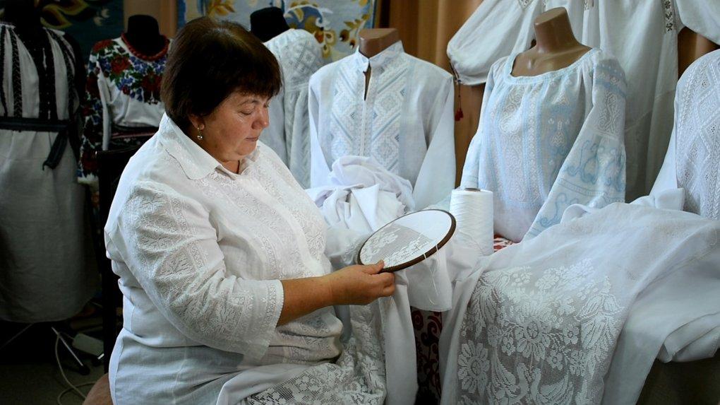 Вишиванка – краса душі українського народу