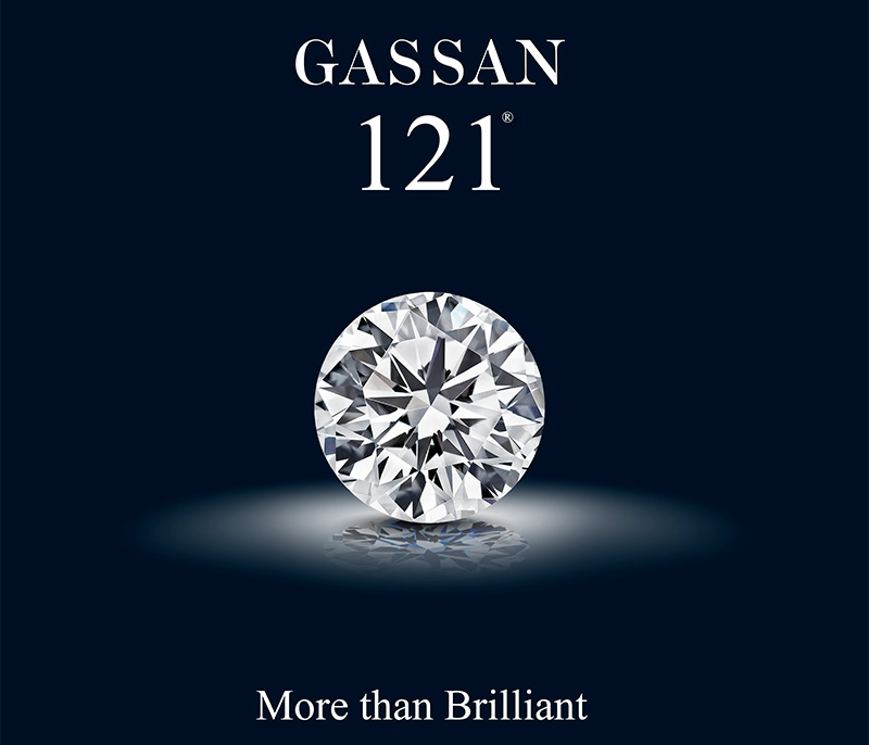 Image result for gassan diamonds 121