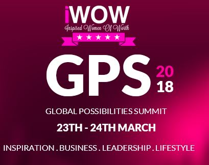 IWOW Global Possibilities business Summit for women