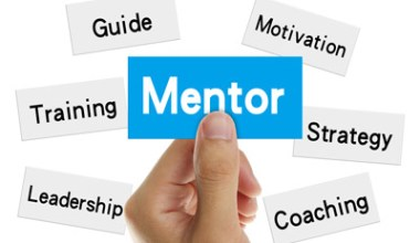 Why you need a mentor as a startup.