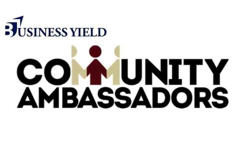 ambassadorship program