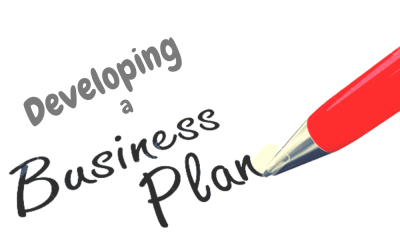 developing a business plan outline and format