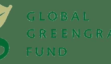 global green grant fund