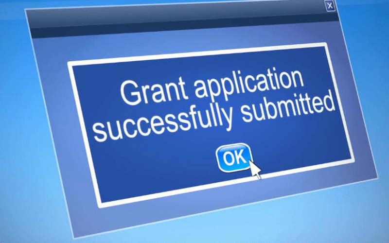 federal government grant 2020