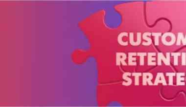 customer-retention strategy