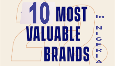 10 Most Valuable Brands in Nigeria
