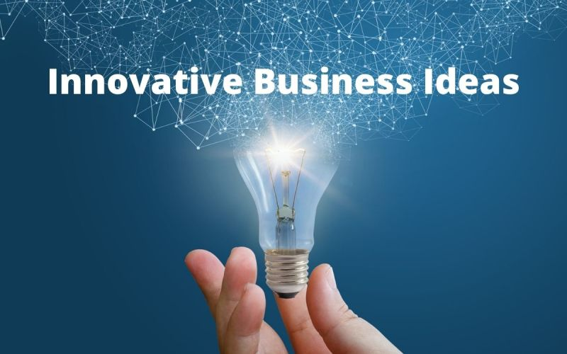 Innovative-business-ideas