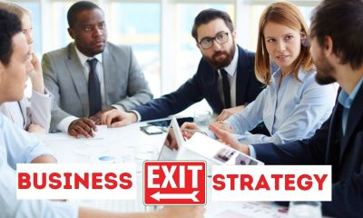 BUSINESS-EXIT-STRATEGY