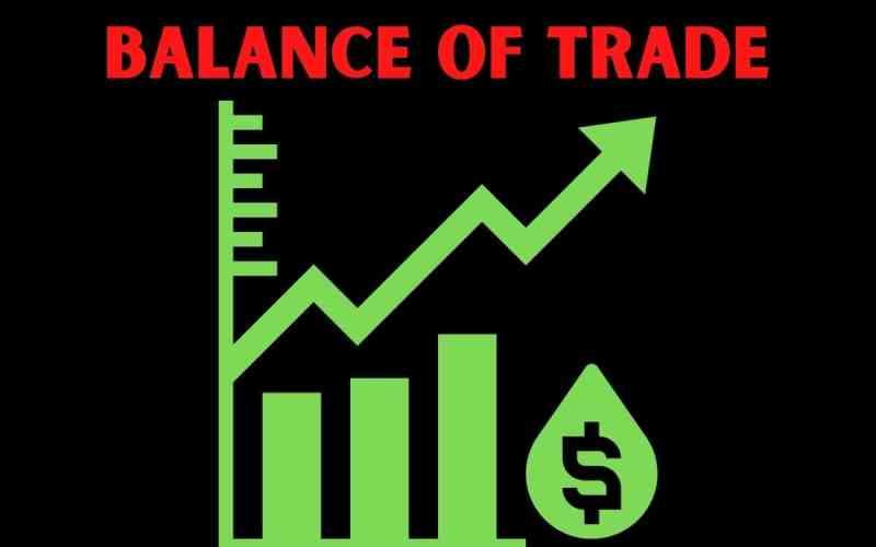 Balance-of-Trade