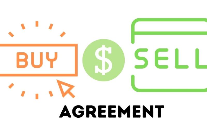 Buy-and-Sell-Agreement