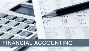 Introduction to financial accounting concept