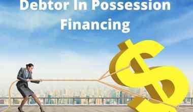 Debtor-In-Possession-Financing