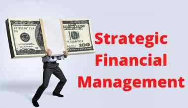 Strategic-Financial-Management