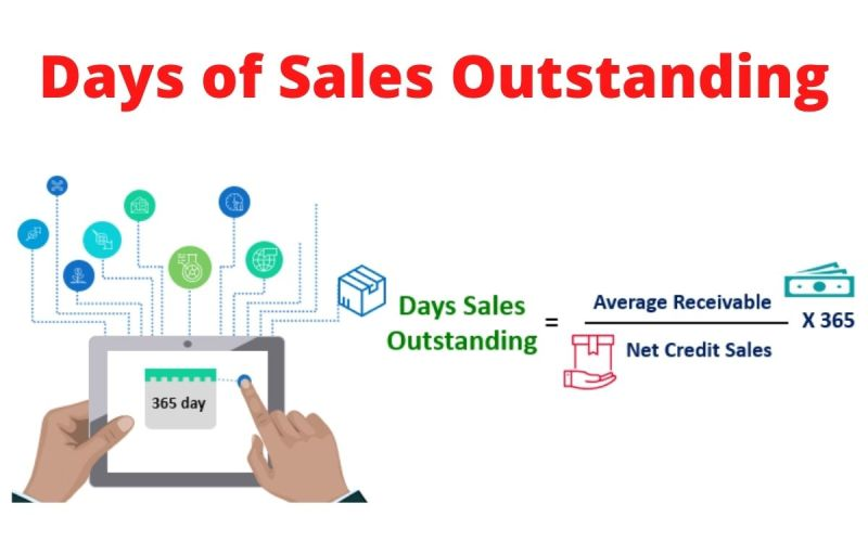 days-of-sales-outstanding