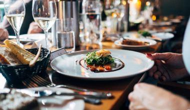 Restaurant business ideas, proposals and starting a restaurant business