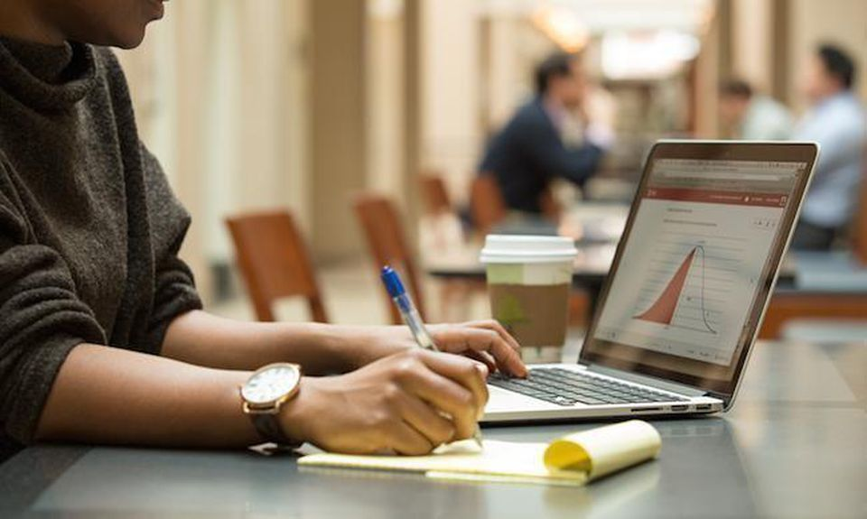 How to start an accredited online school business