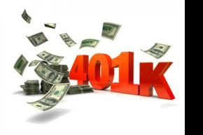 401(k) withdrawals