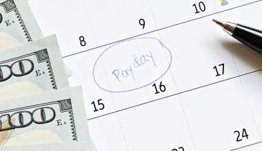 What is Biweekly pay