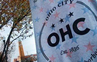 Ohio small business grants