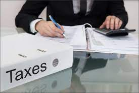 tax accountant salary