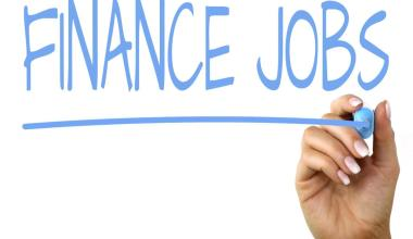financial jobs types, highest, best, payment