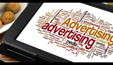 Institutional advertising examples, definition and types