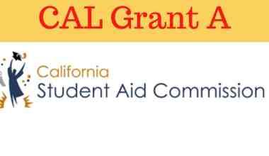 Cal-Grant-A