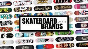 best skateboard brands for beginner