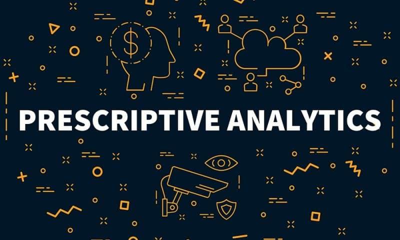 Prescriptive Analysis