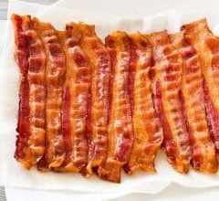 turkey, veggie bacon brands