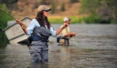 fishing brands apparel, fly and pure