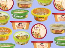 hummus brands
