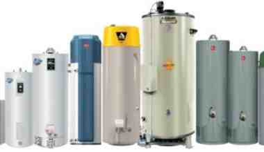 water heater brands, tankless, hot, gas.