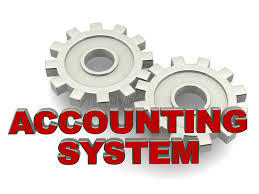 accounting systems, computerized, online, internal controls