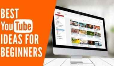 best youtube ideas for beginners