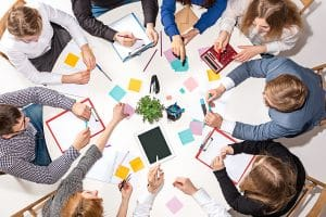 examples for business collaboration tools and software
