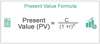 present value formular, value, calculator, annuity, calculation, annuity formula