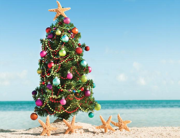 Christmas In The Caribbean Gift Card Bonus