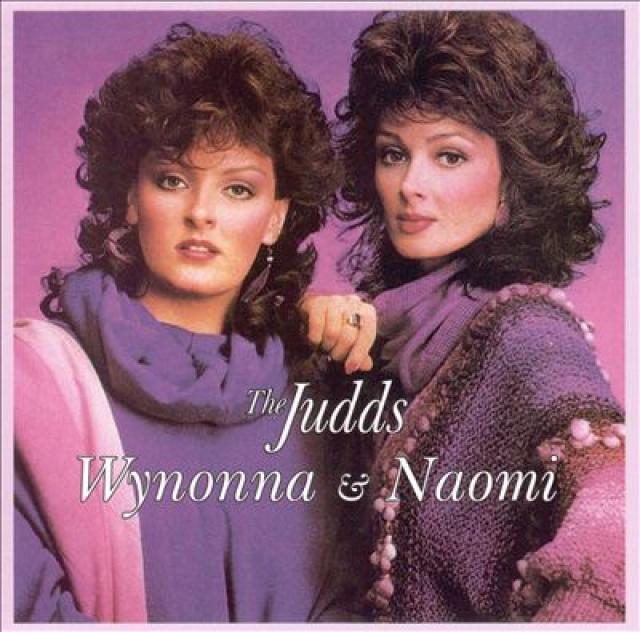 Caricature Naomi And Wynonna Judd